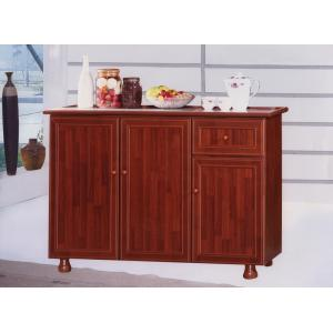 4 Feet Low Kitchen Cabinet 17