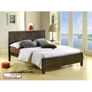 Double Bed 319
