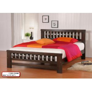 Double Bed 321