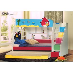 Kid's Bed Angry Bird...