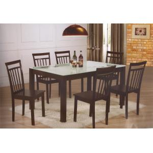 Dining Set 5822R-Flo...