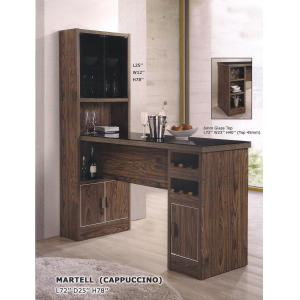 Martell Bar Counter