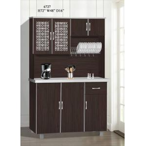 4ft Kitchen Cabinet 5727 Walnut / 6727 Wenge / 9727 Maple