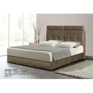 Queen Size Divan Bed...